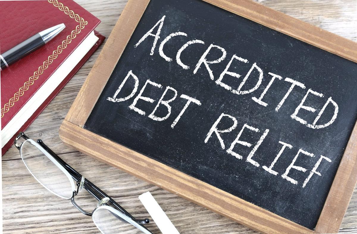 Accredited Debt Relief