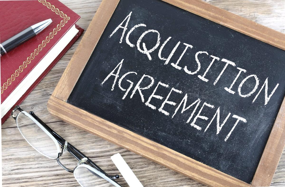 Acquisition Agreement