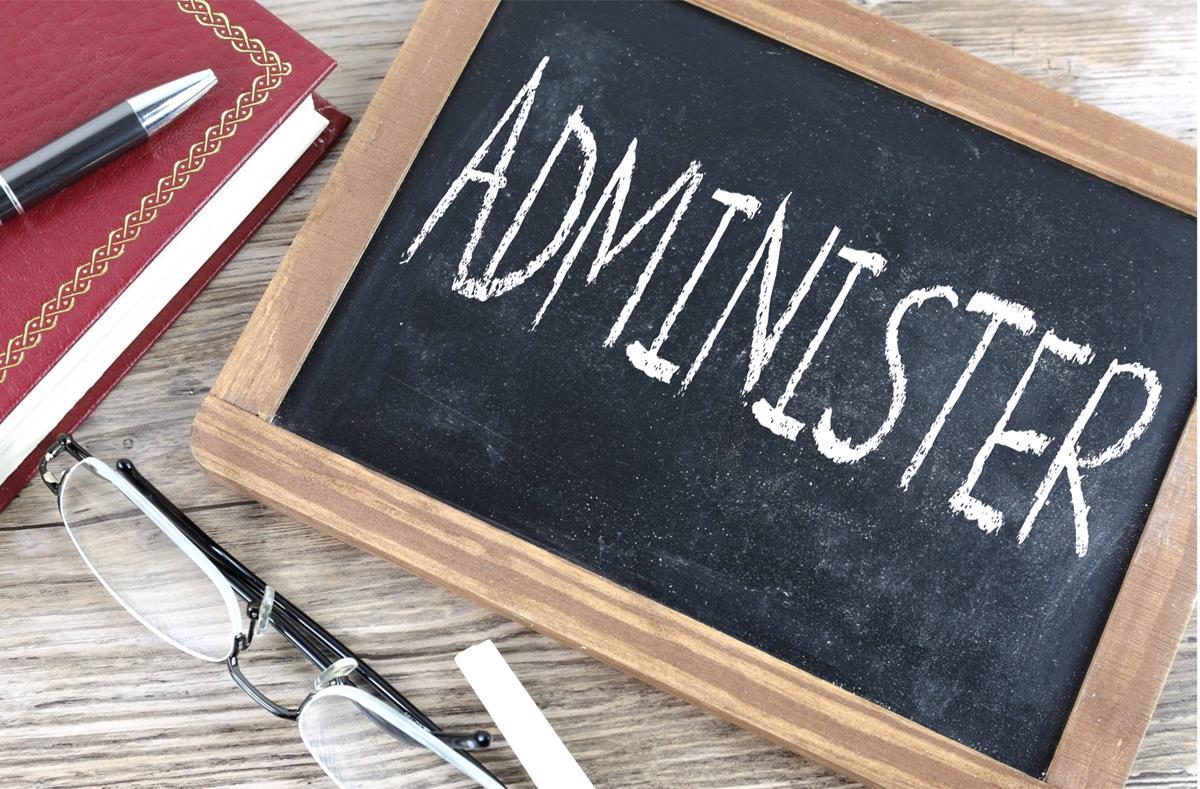 Administer