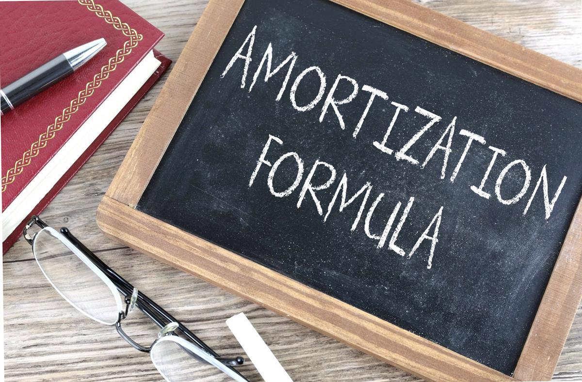 Amortization Formula