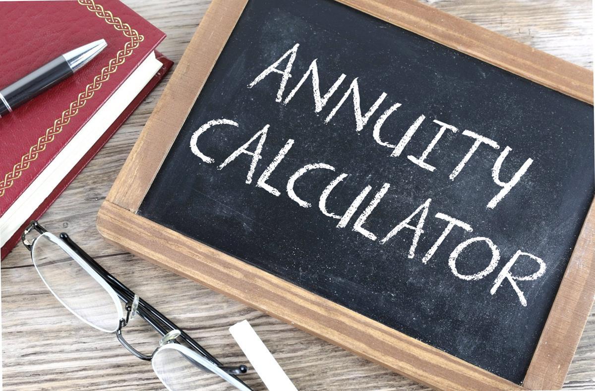 Annuity Calculator