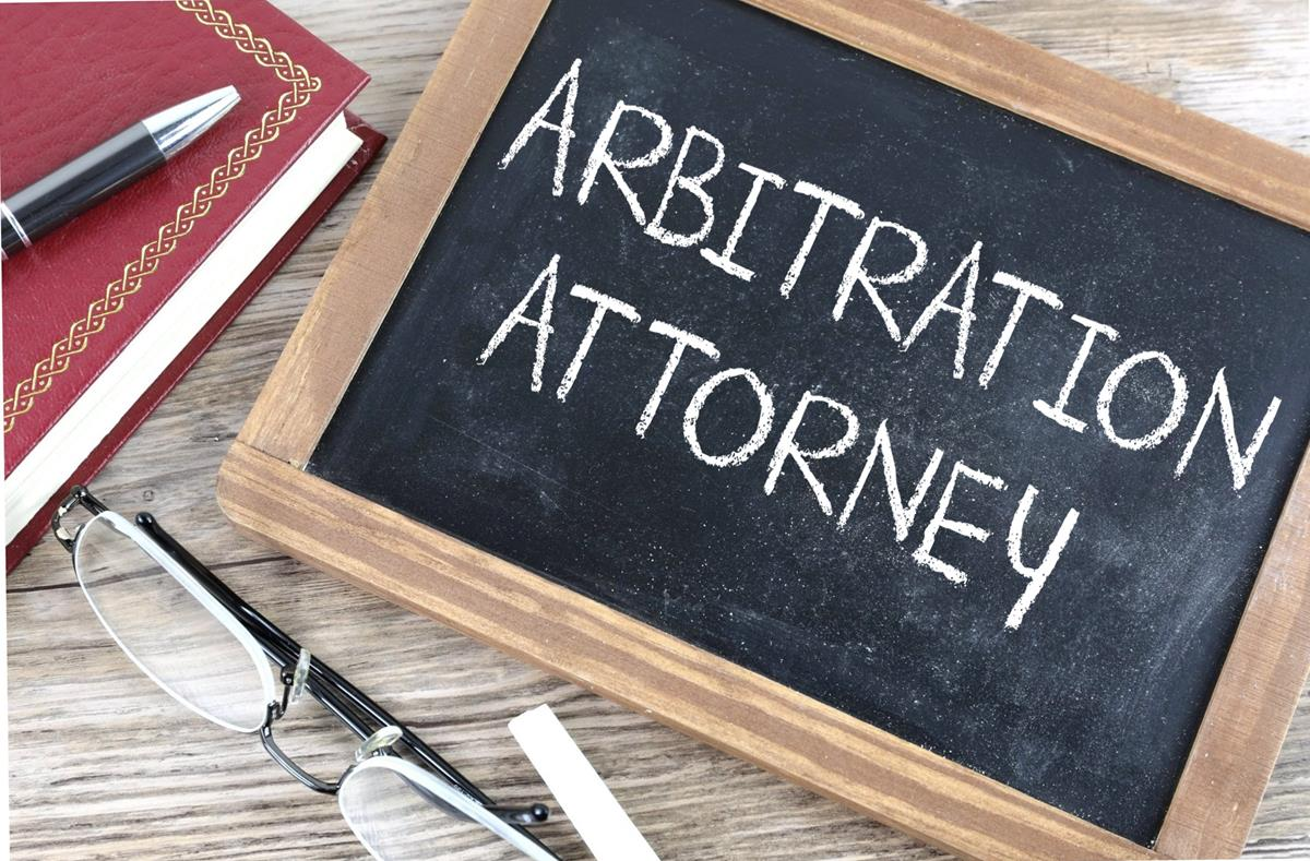 Arbitration Attorney