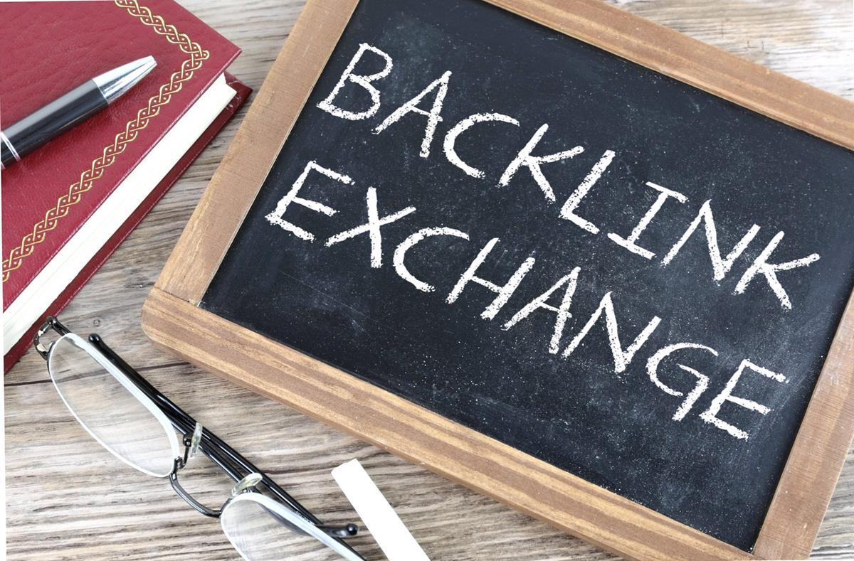 Backlink Exchange