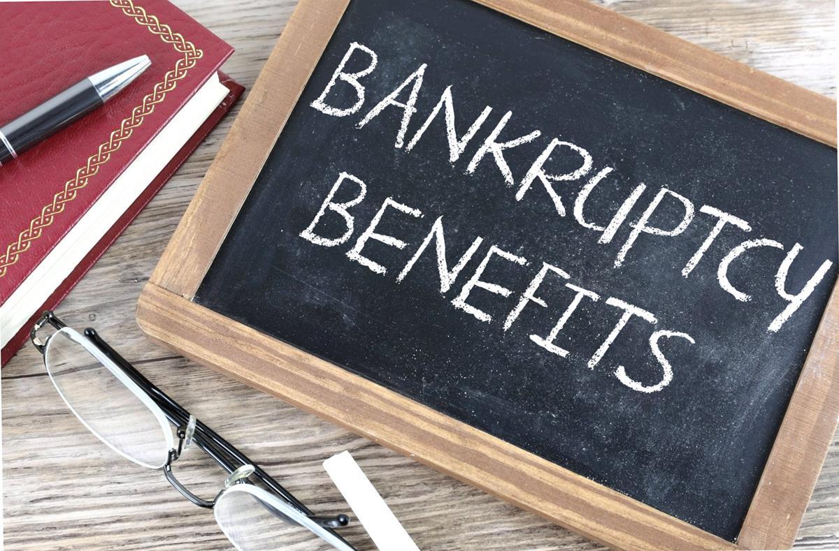 Bankruptcy Benefits
