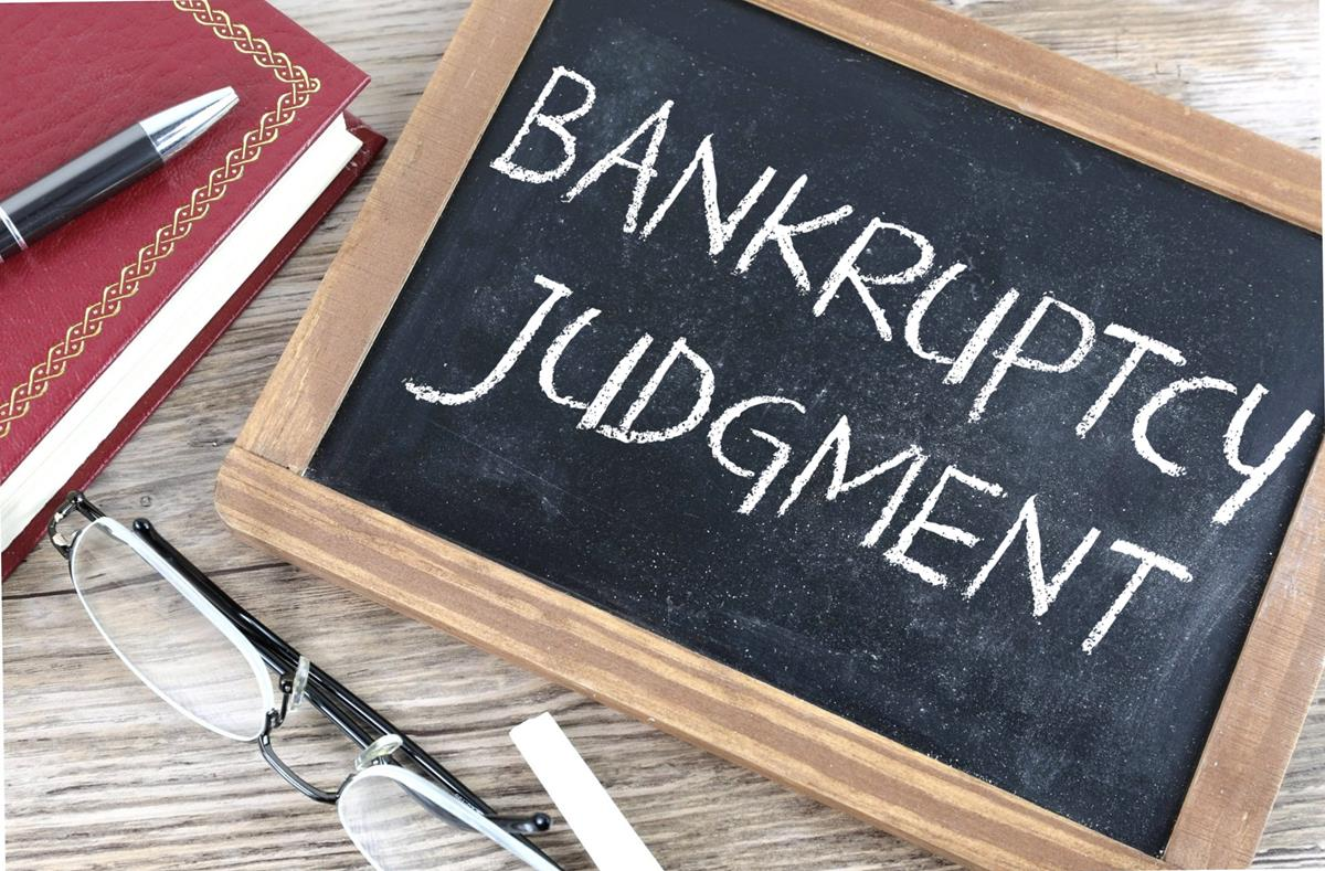 Bankruptcy Judgment