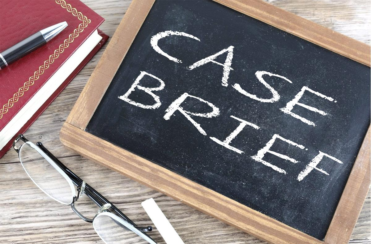 Case Brief