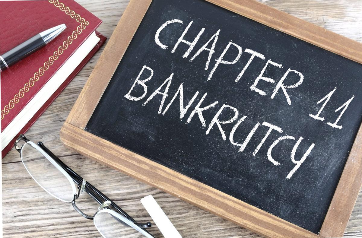 Chapter 11 Bankrutcy