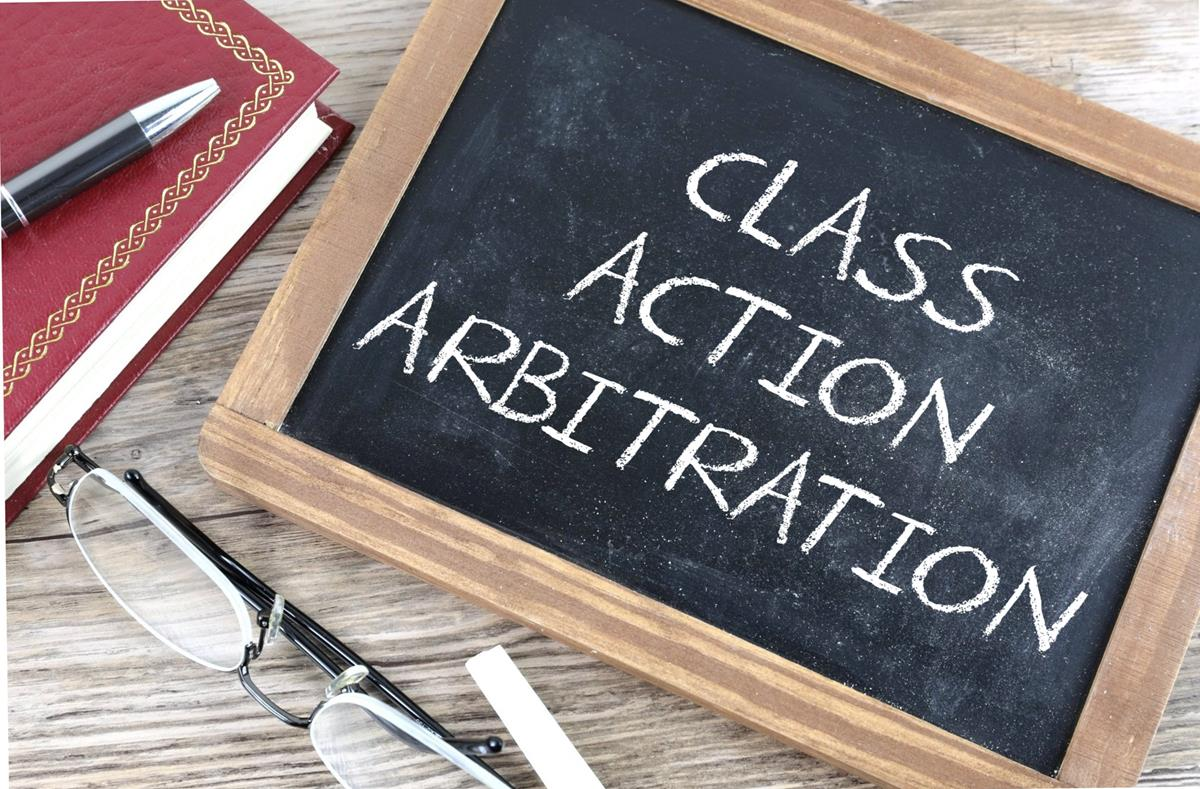 Class Action Arbitration