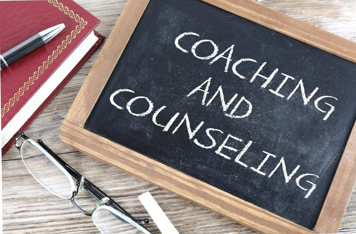 Coaching=And Counseling