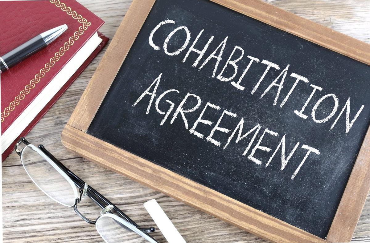 Cohabitation Agreement