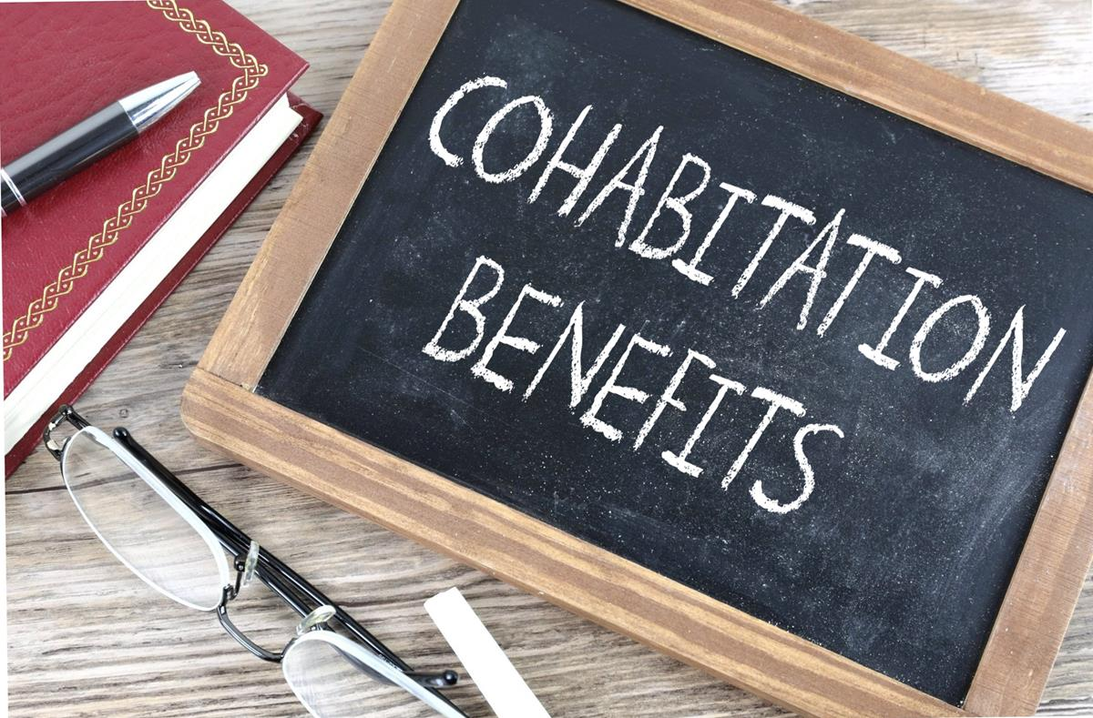 Cohabitation Benefits