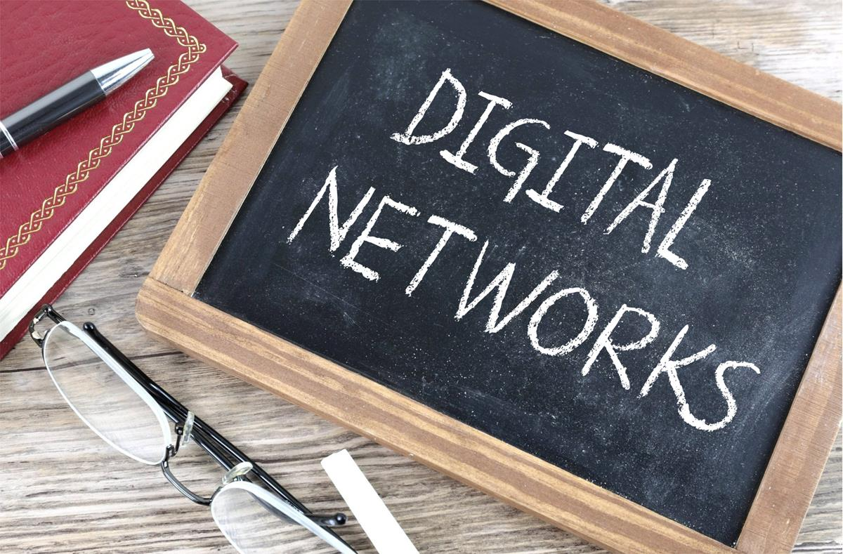 Digital Networks