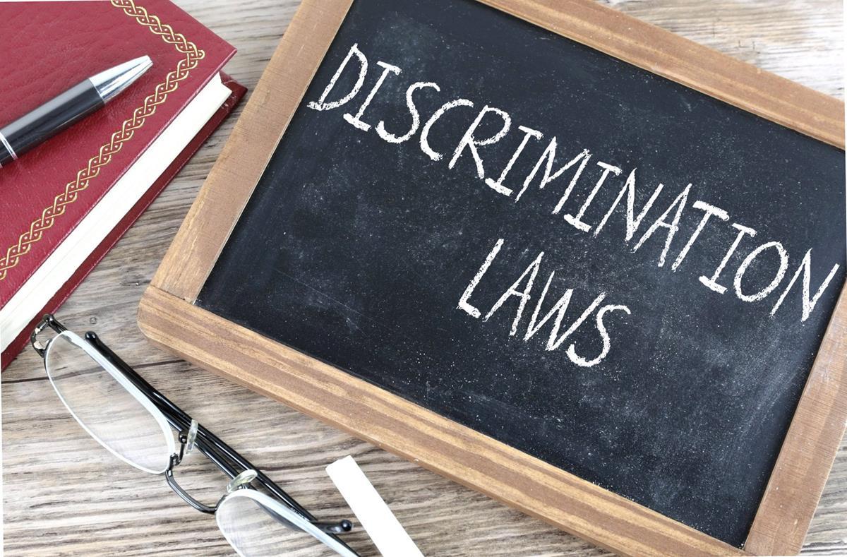 Discrimination Laws