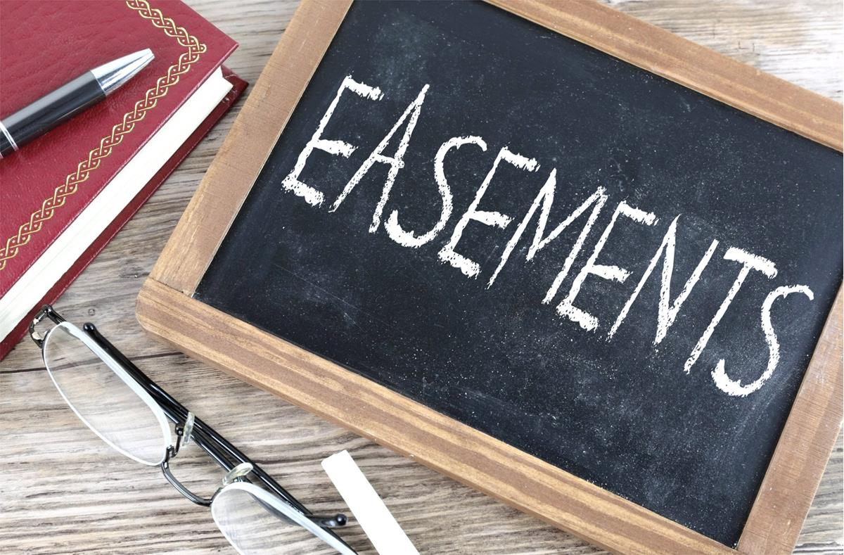 Easements
