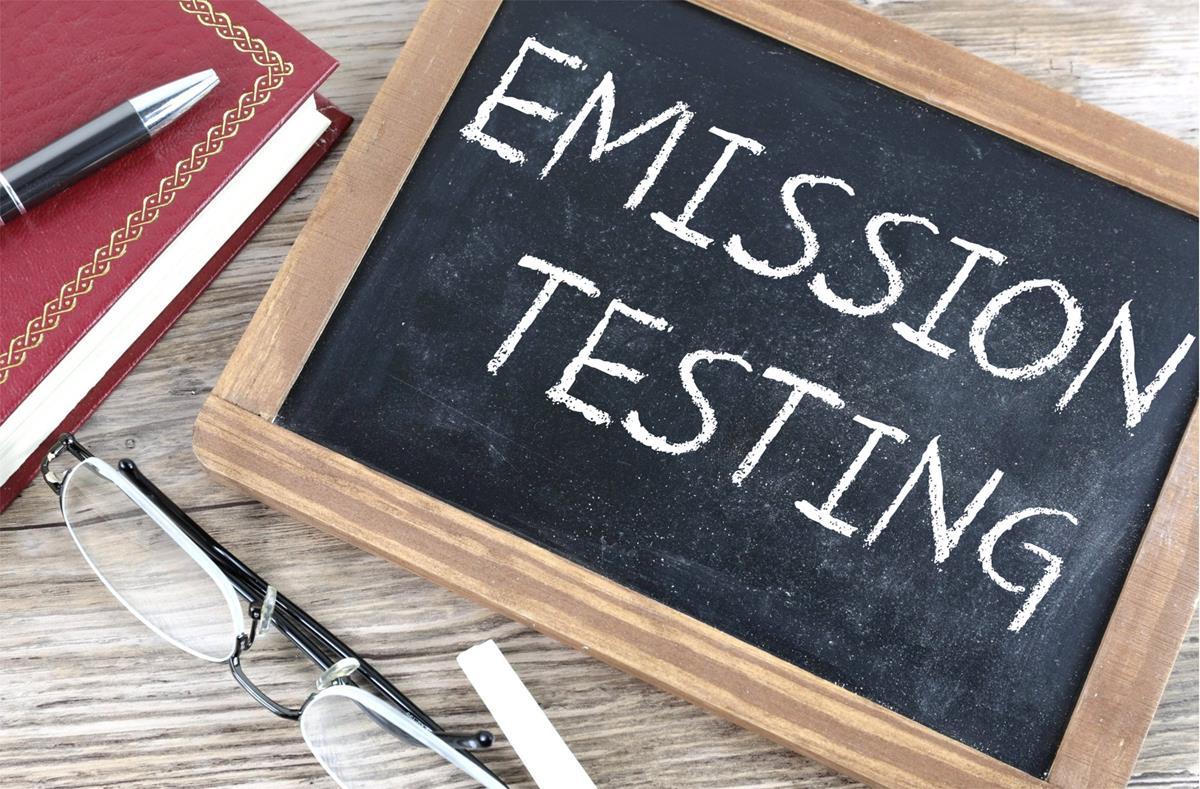 Emission Testing