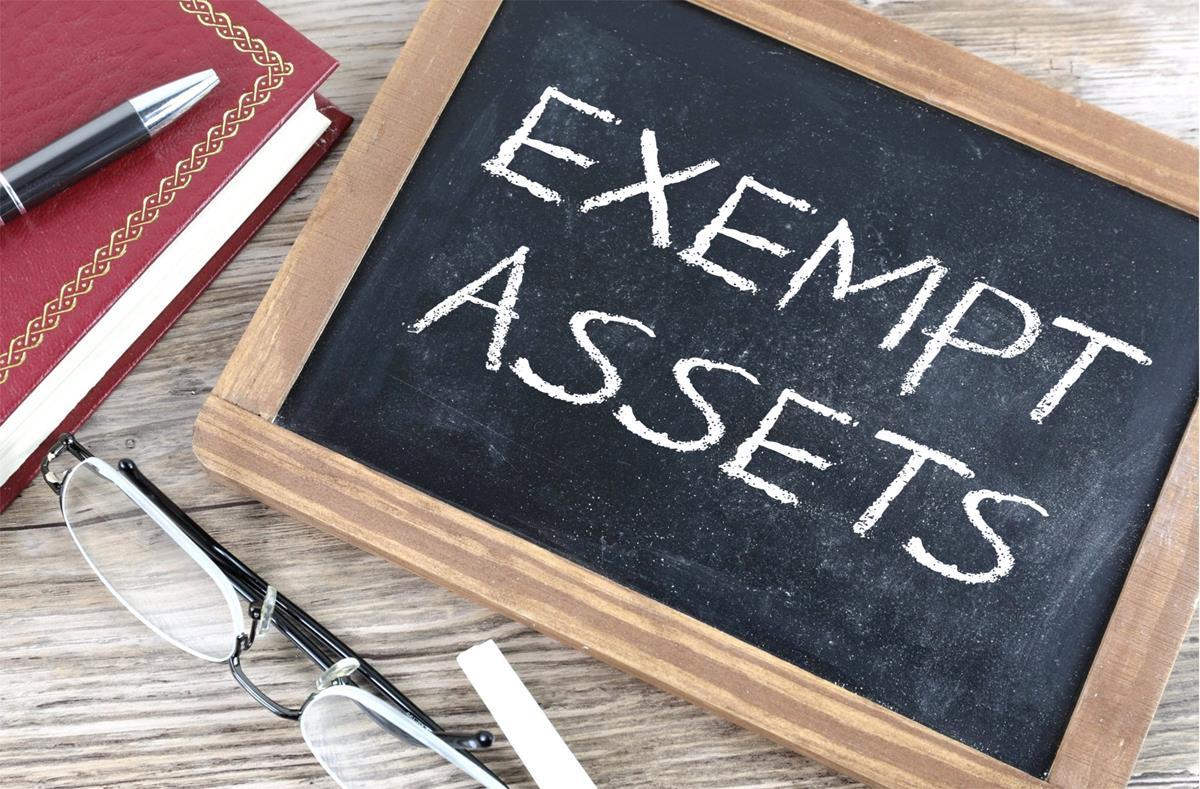 Exempt Assets