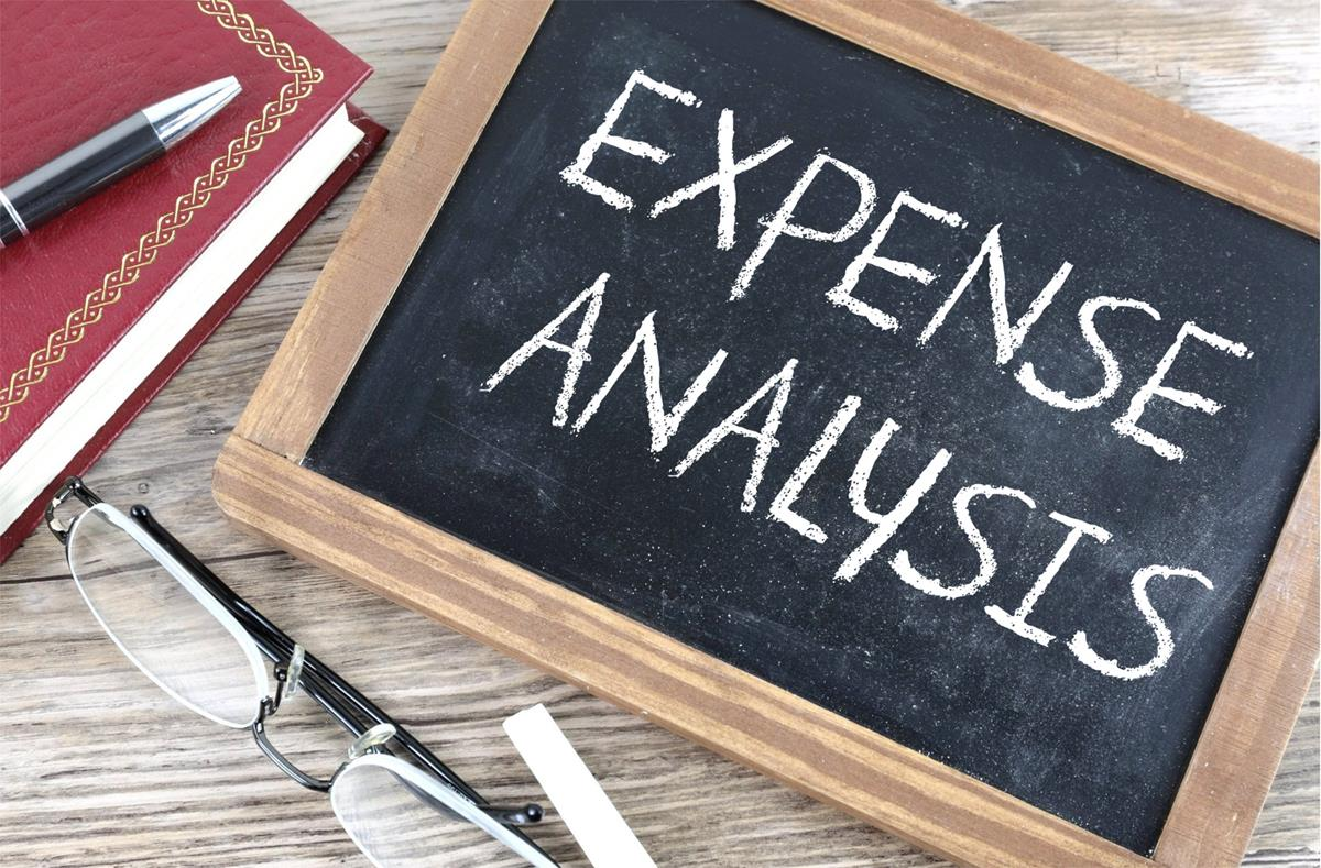 Expense Analysis