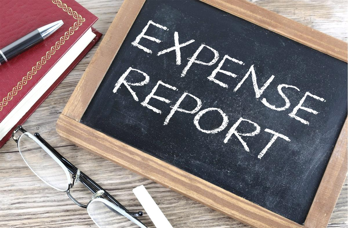 Expense Report
