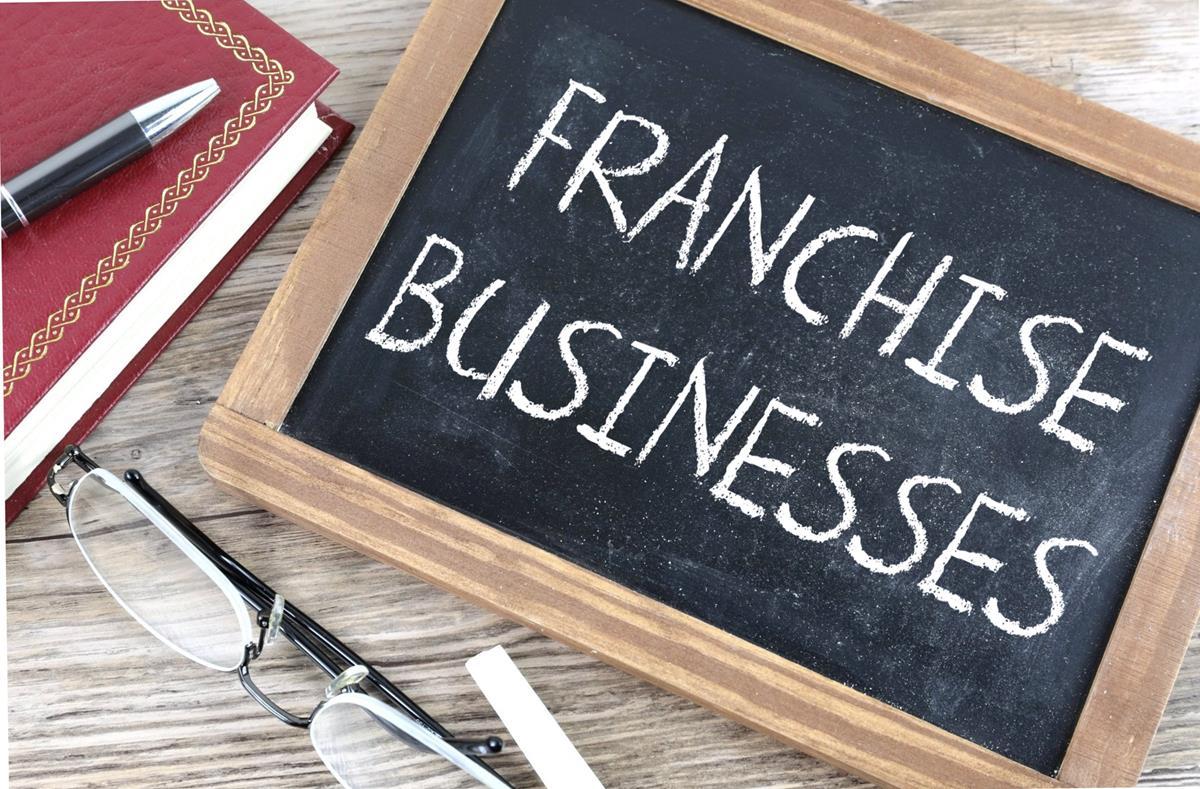Franchise=Businesses