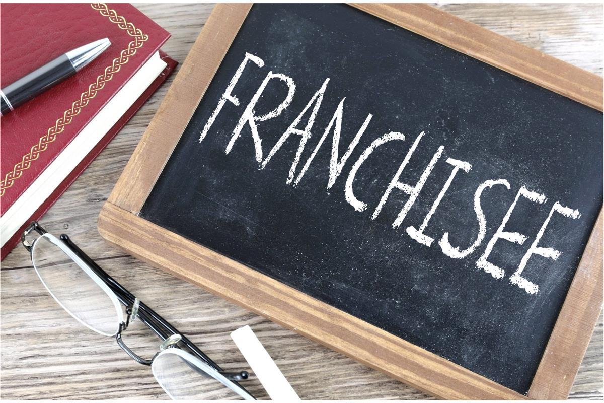 Franchisee