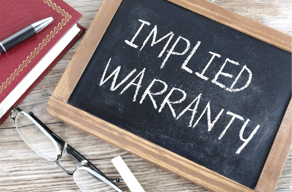 Implied Warranty