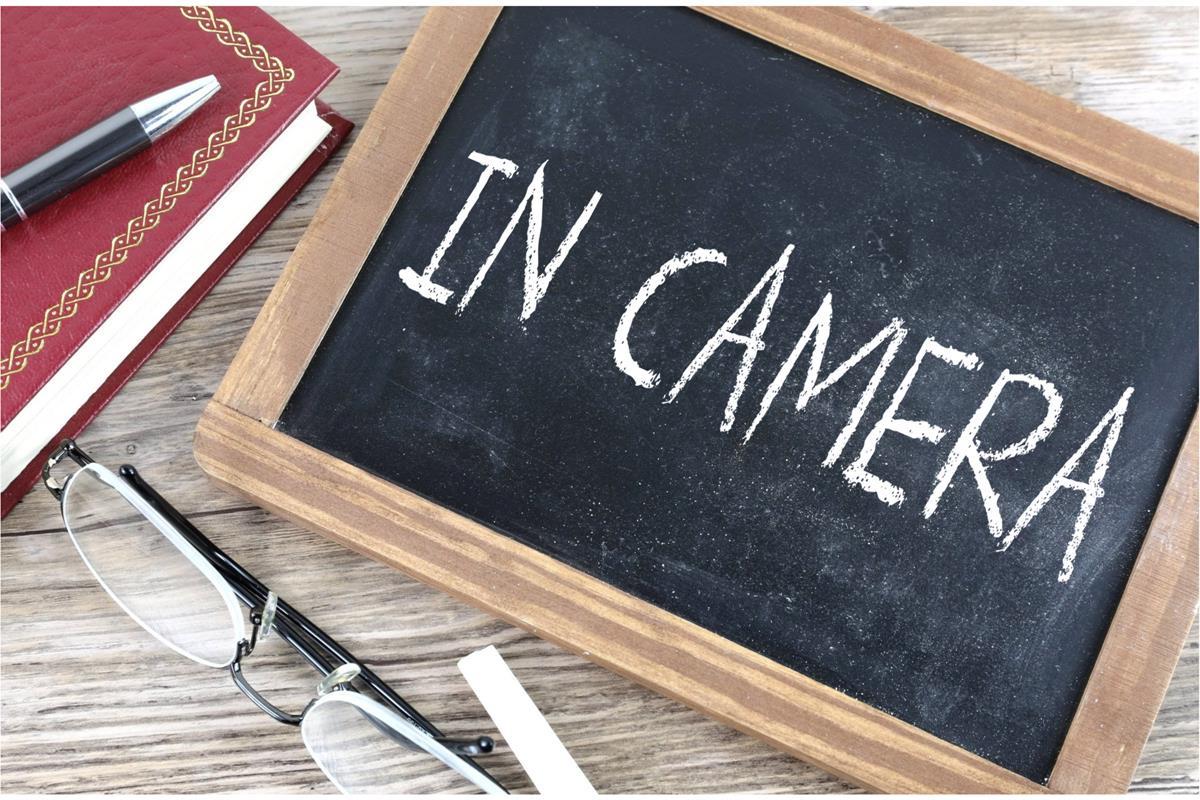 In Camera