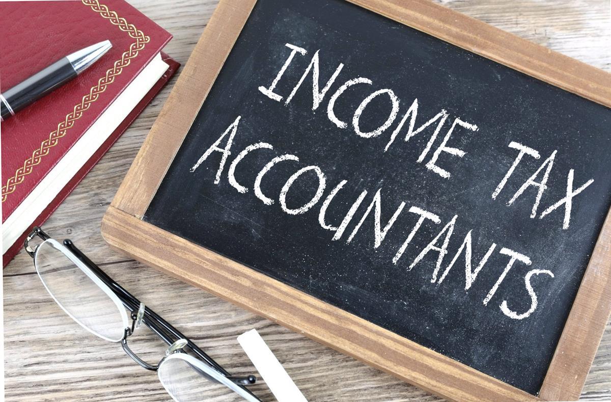 Income Tax Accountants