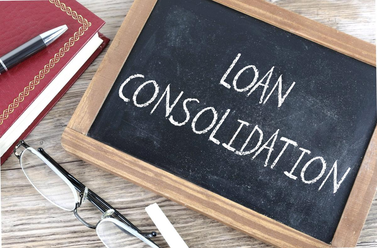 Loan Consolidation