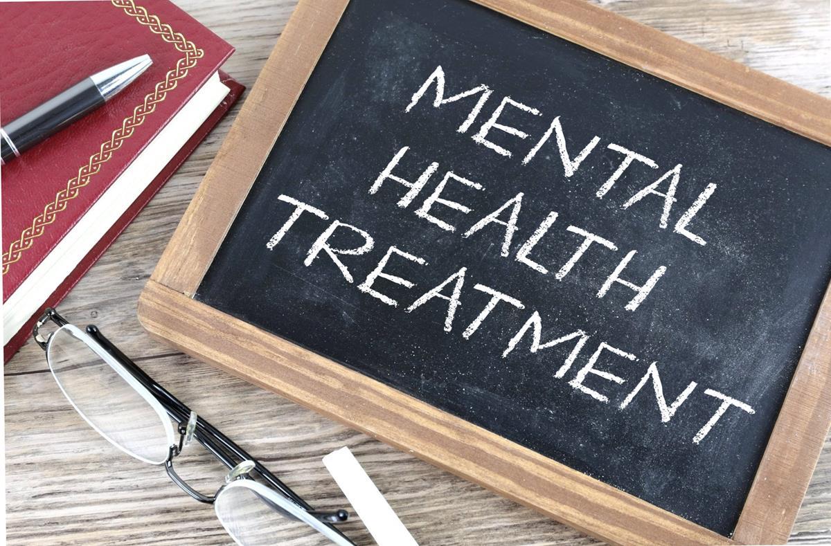 Mental Health Treatment