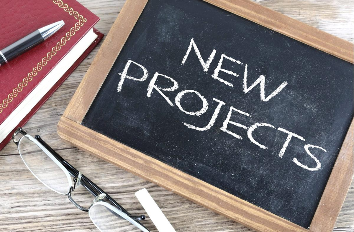New Projects
