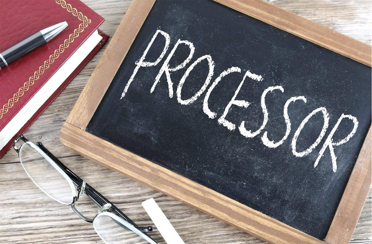 Processor