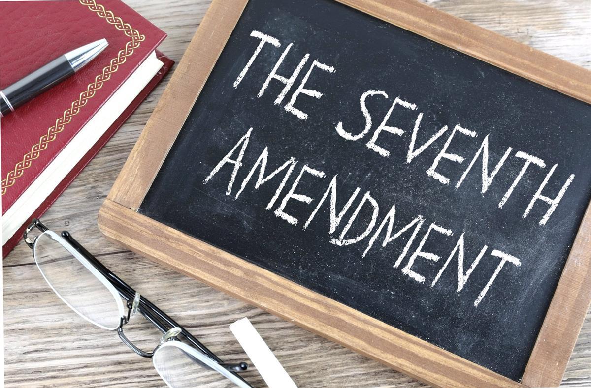 The Seventh Amendment