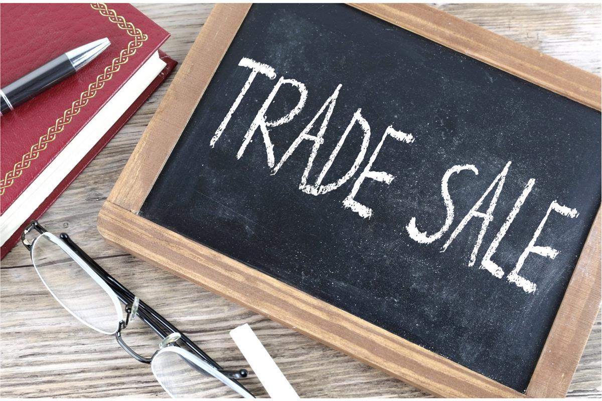 Trade Sale