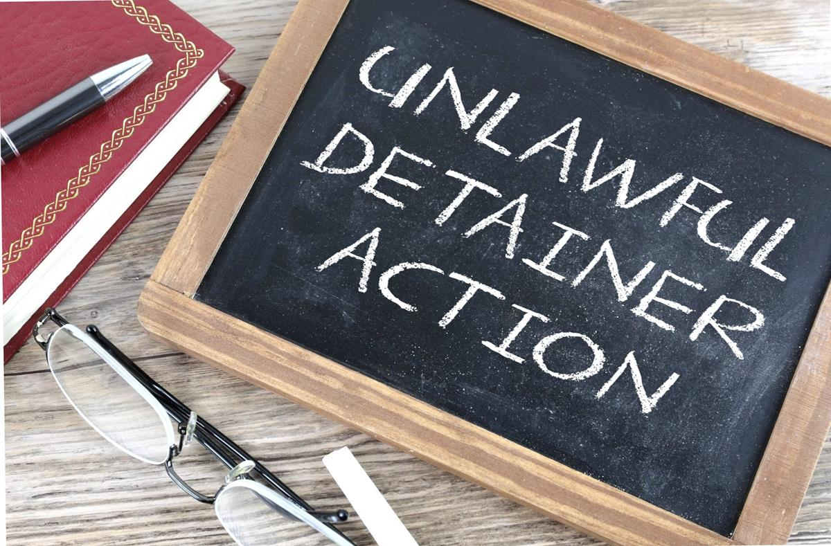 Unlawful Detainer Action