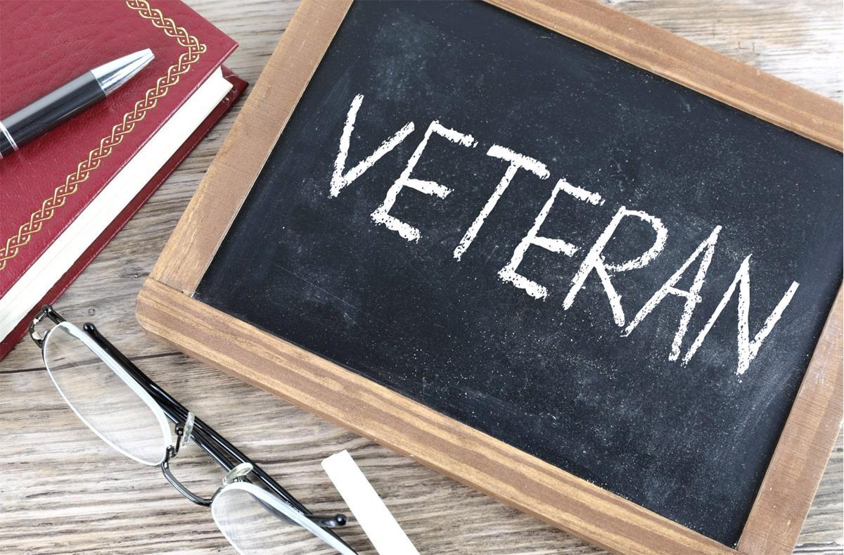 Veteran