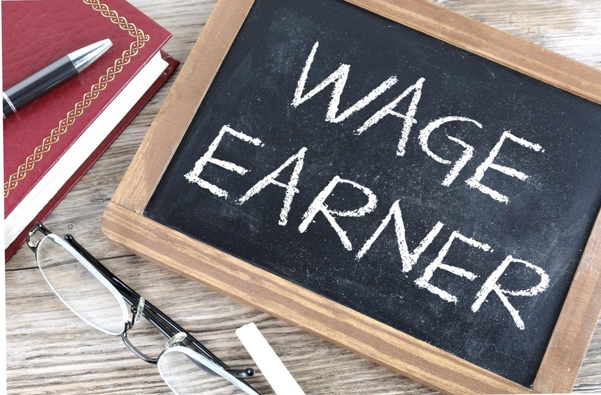 Wage Earner