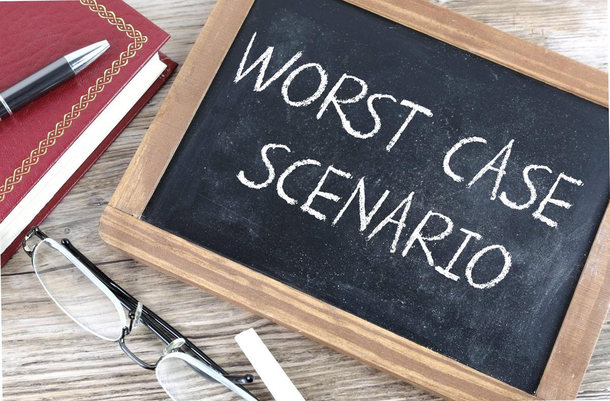Worst=Case Scenario