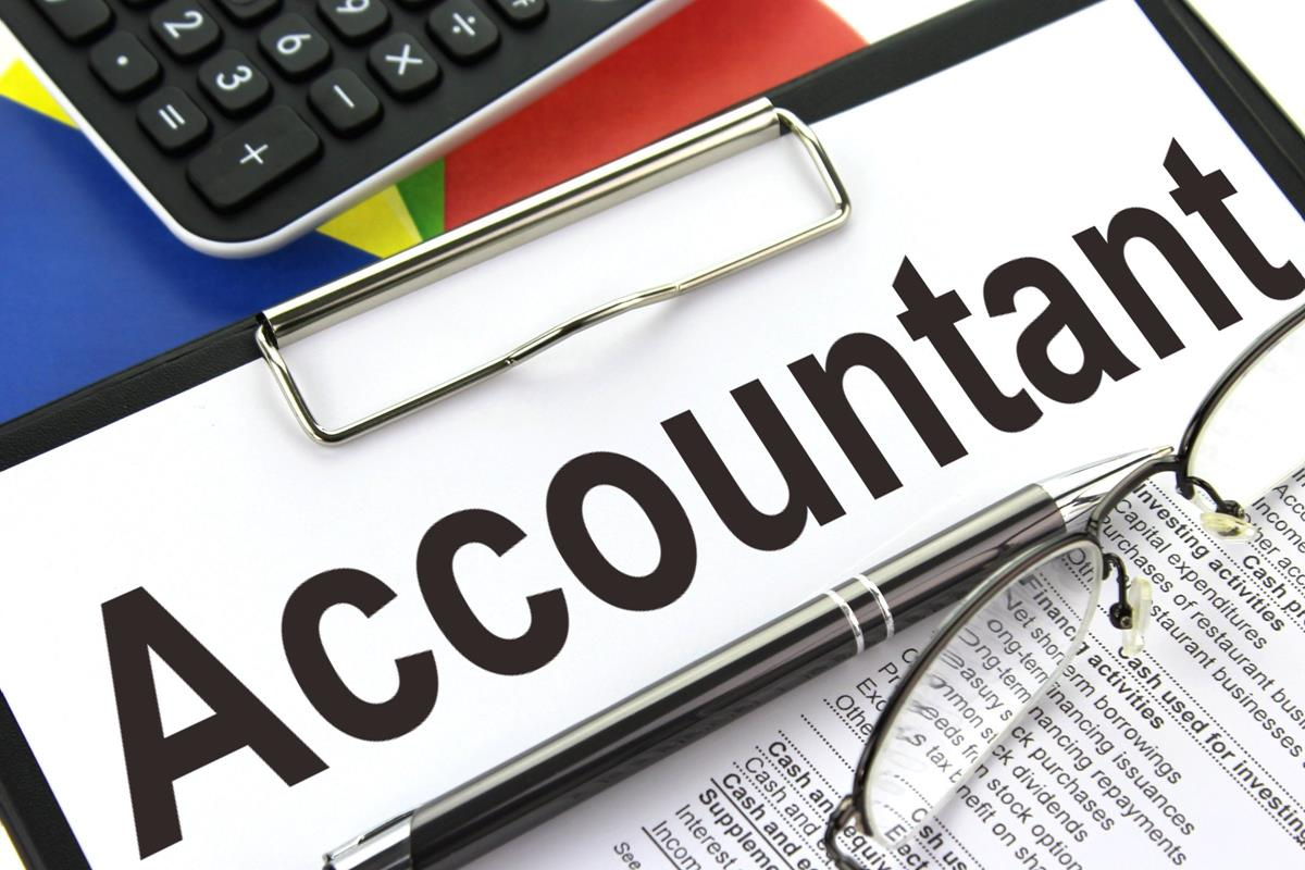 Image result for Accountant