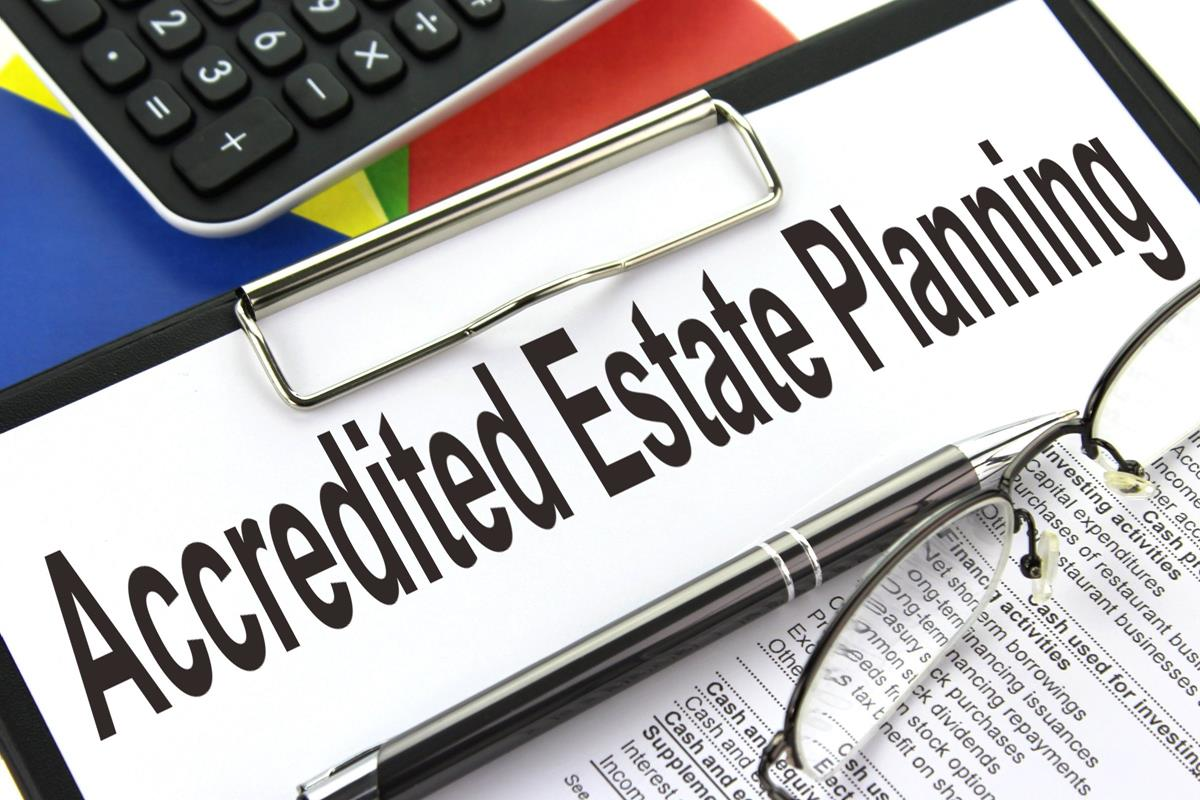 Accredited Estate Planning