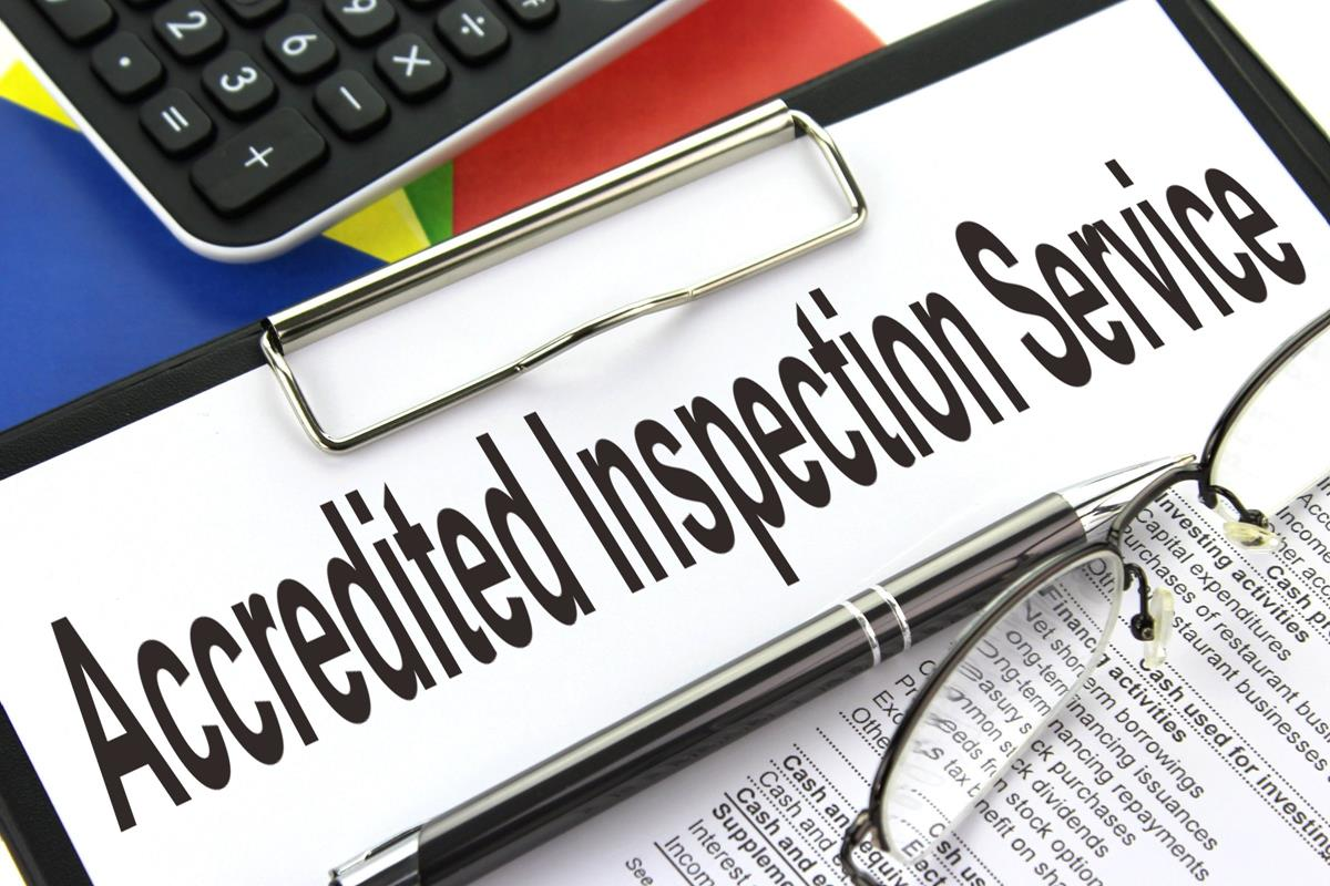 Accredited Inspection Service