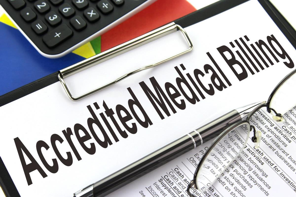 Accredited Medical Billing