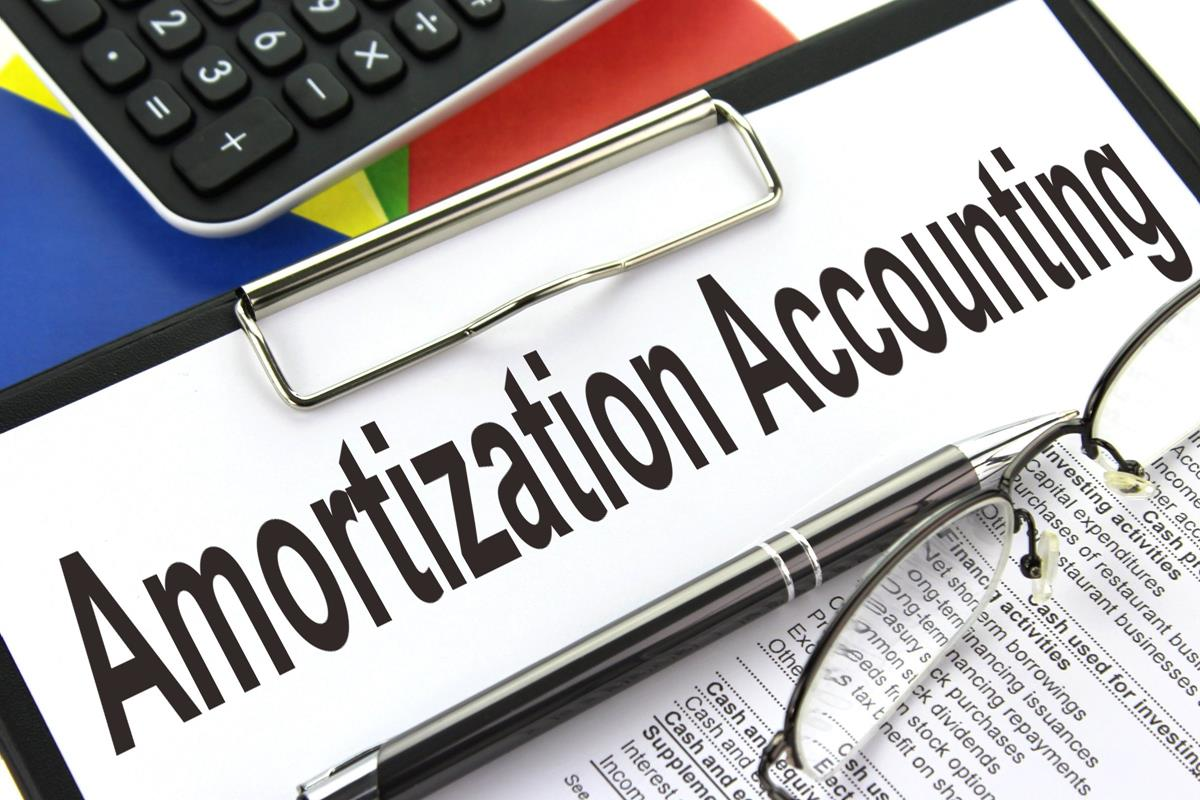 Amortization Accounting