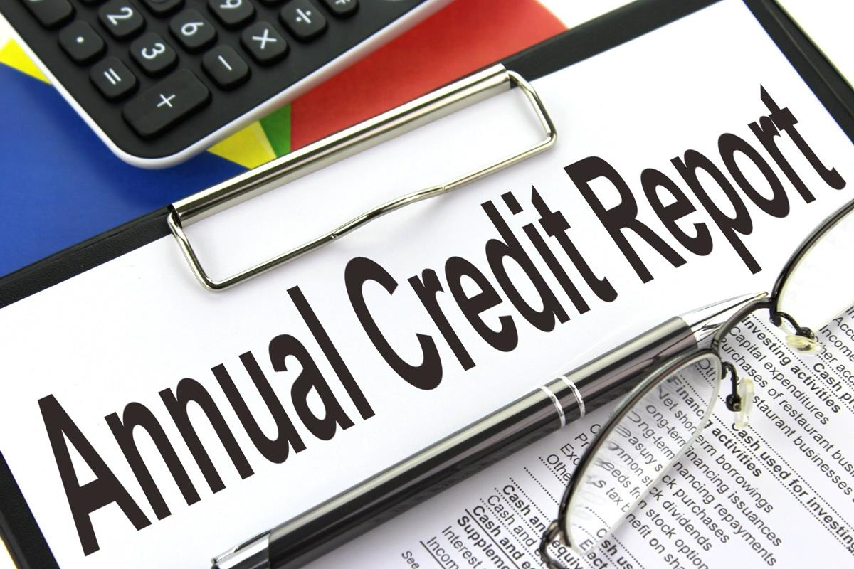 Annual Credit Report