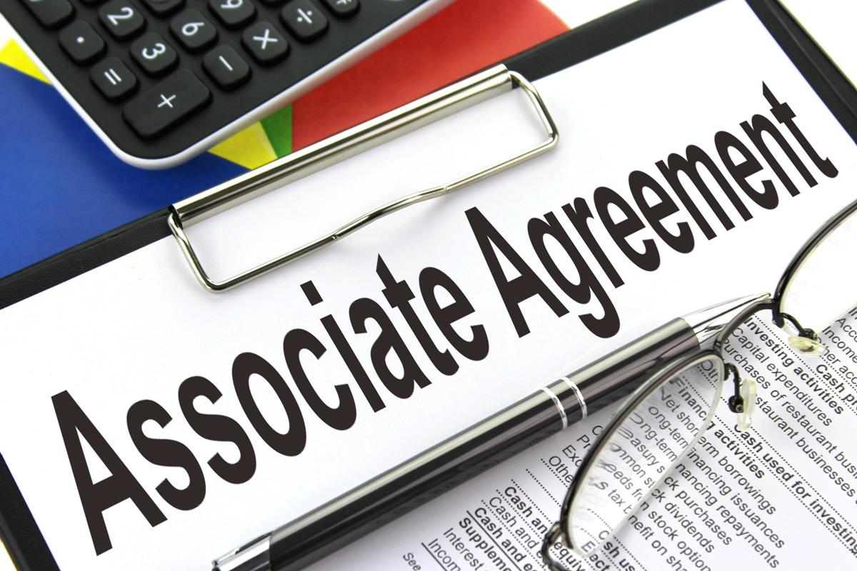 Associate Agreement