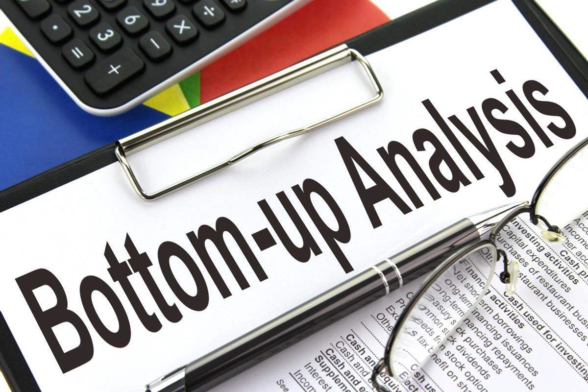 Bottom Up Analysis
