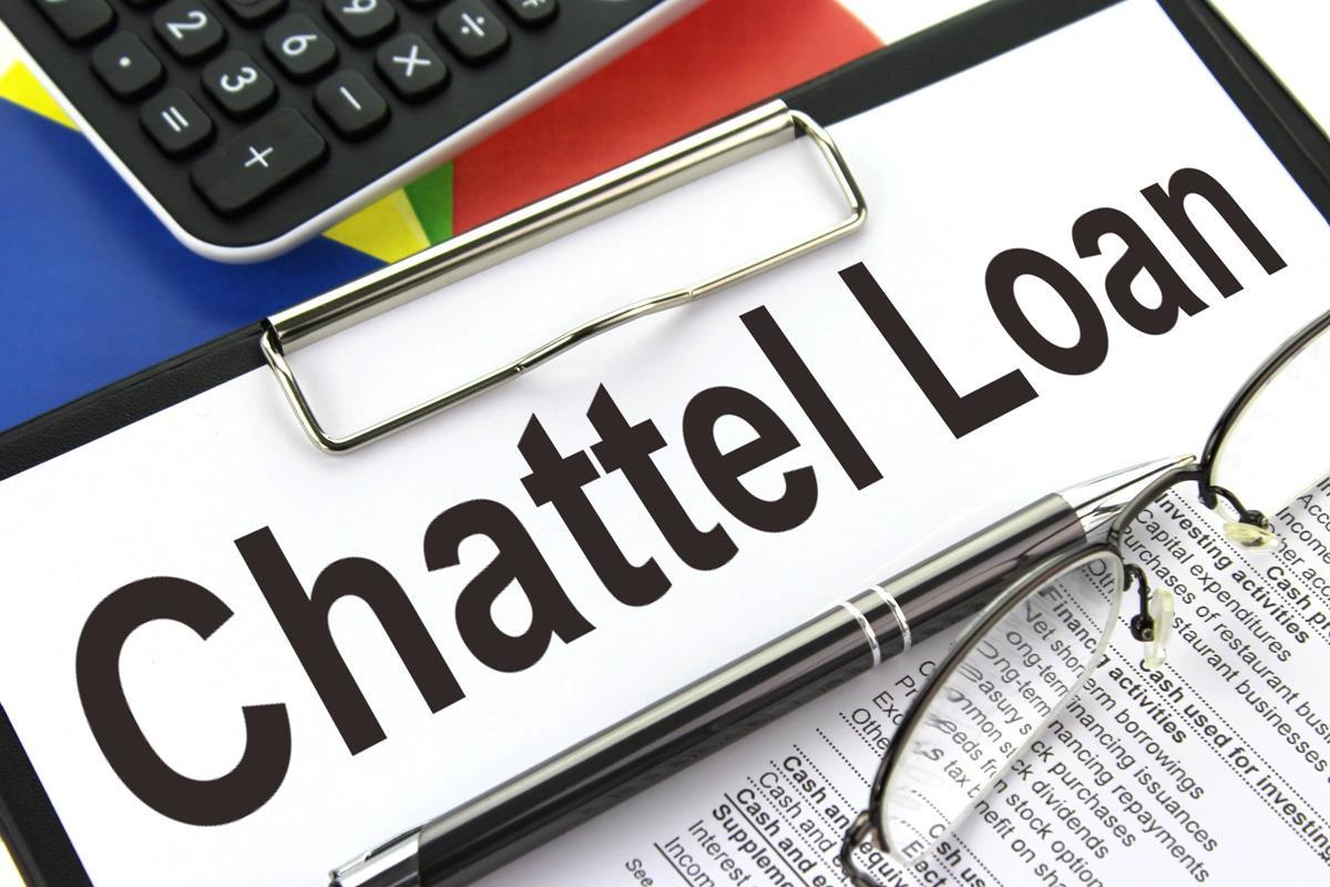 Chattel Loan