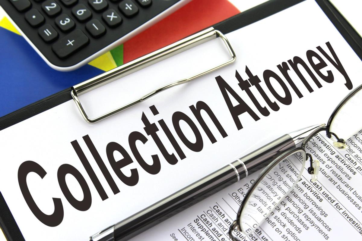 Collection Attorney