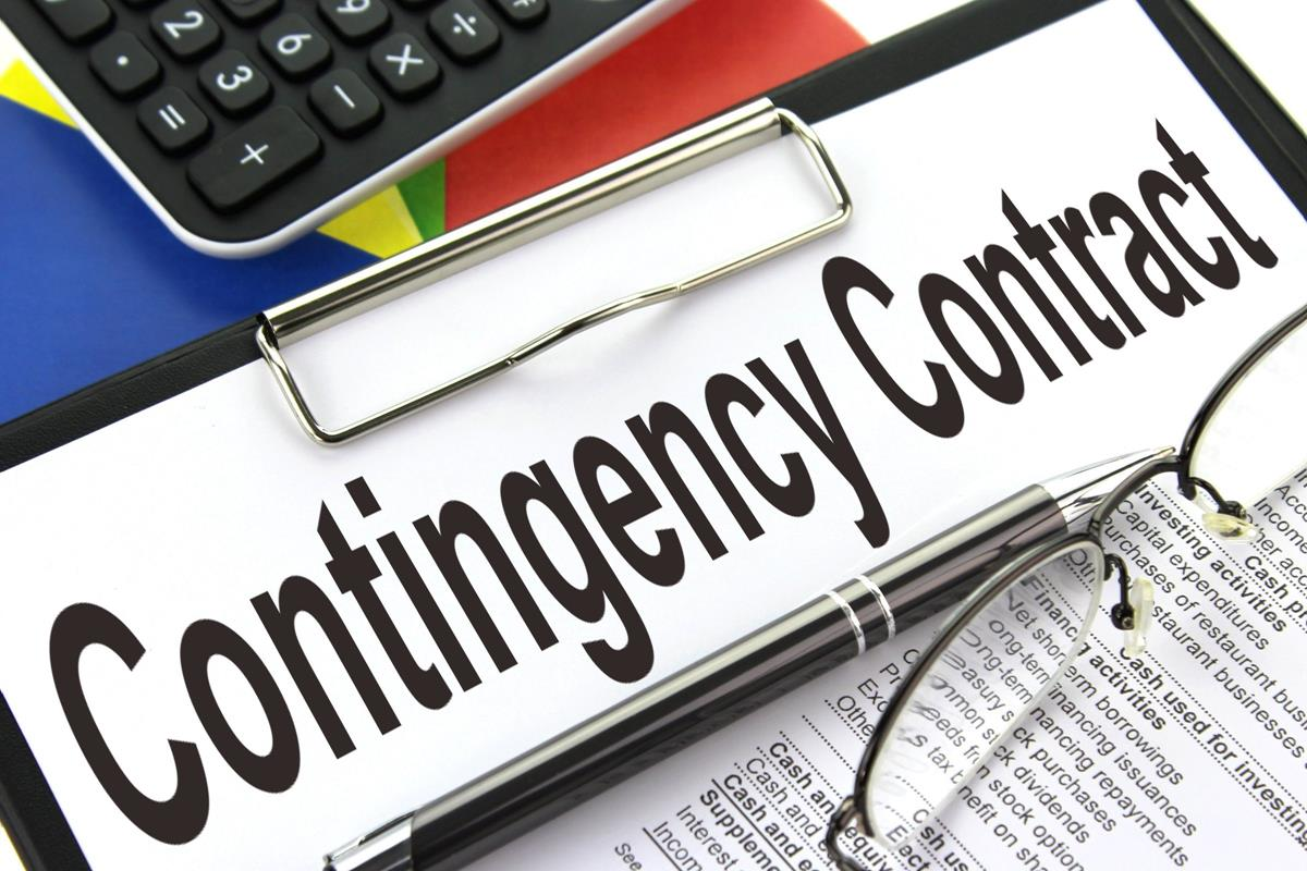 Contingency Contract