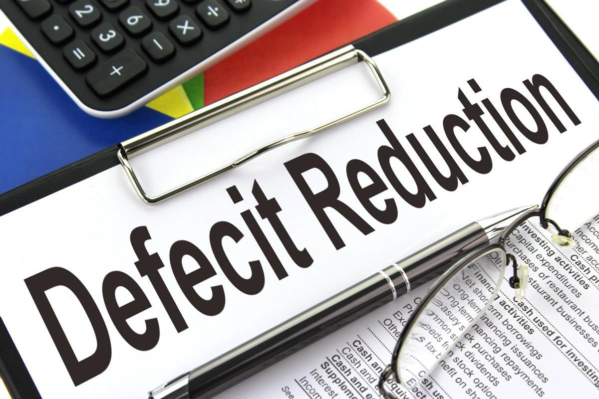 Defecit Reduction