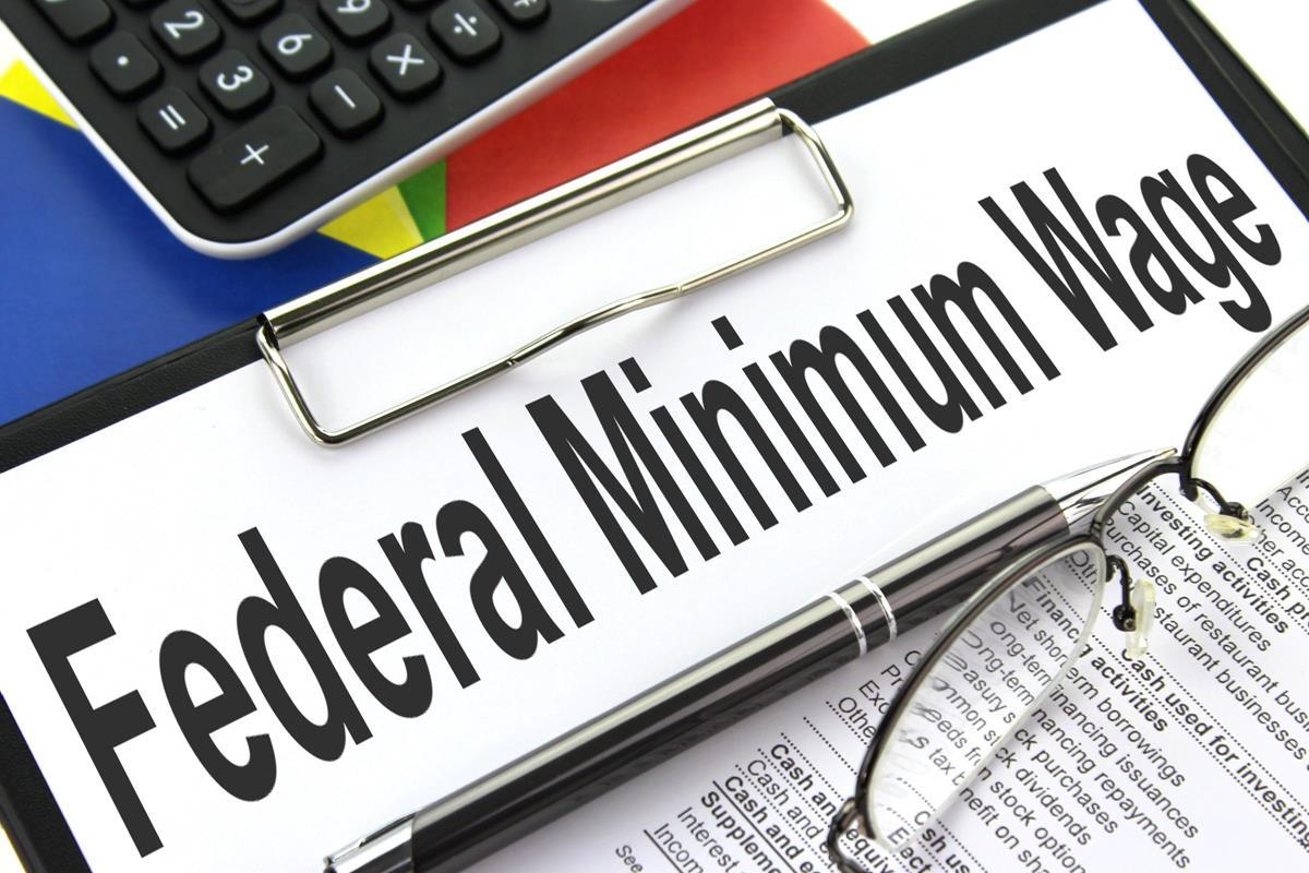 Federal Minimum Wage